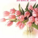 Bring Mom aboard the Schooner Woodwind for a memorable Mother's Day Brunch Sail
