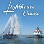 Schooner Woodwind Chesapeake Bay Lighthouse Sailing Tours in Annapolis, Maryland