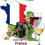 French Wine in the Wind