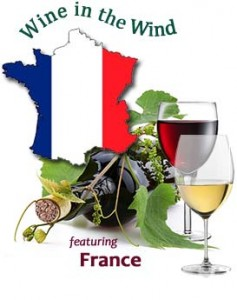 Wine in the Wind France
