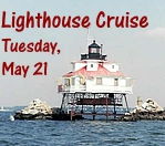 Lighthouse Cruise May 21