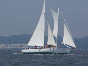 Sightseeing tours, sunset sails, and entertainment cruises on the Chesapeake Bay.