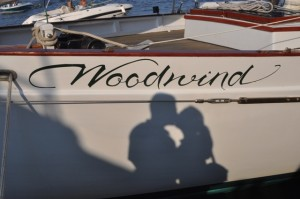 Romantic Cruises on the Schooner Woodwind in Annapolis