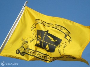 The Eastport Flag