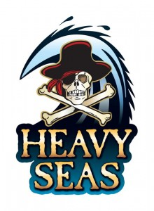 Heavy Seas Beer Tastings on Schooner Woodwind Sunset Sail