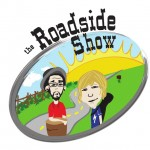 The Roadside Show goes sailing