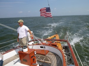 Chesapeake, Annapolis sailing cruises, Marriott Waterfront Hotel