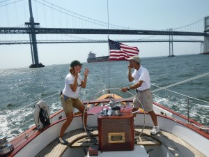 sailing Annapolis cruises Marriott