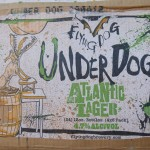 Flying Dog&#039;s new Atlantic Lager