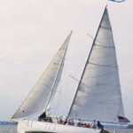 Woodwind sailing cruises Marriott Waterfront Hotel, Chesapeake
