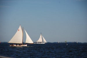 Woodwind sailing cruises, Annapolis Marriott Waterfront Hotel, schooner