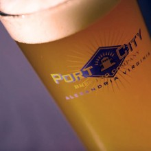 Sail with Port City Brewery aboard the Schooner Woodwind
