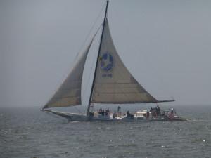Skipjack, Stanley Norman