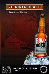 Bold Rock Cider