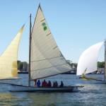 Classic Boat Regatta