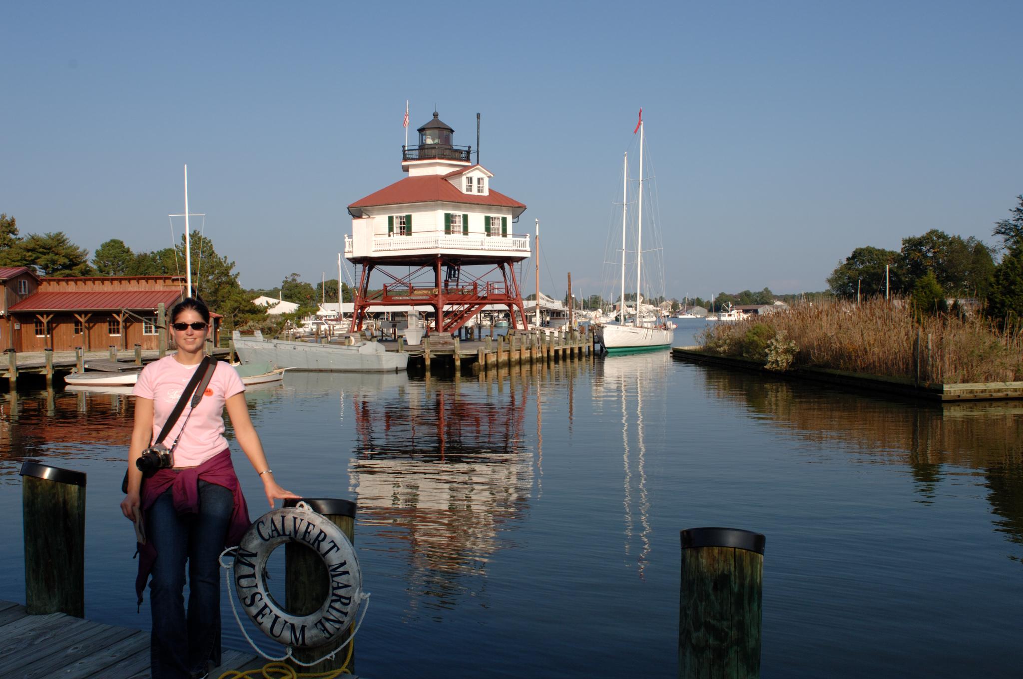 Destination Cruises On The Chesapeake Bay - 3 5 day cruises
