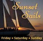 Annapolis Public Sunset Boat Ride