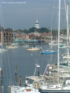 Annapolis, Maryland- America's Sailing Capital