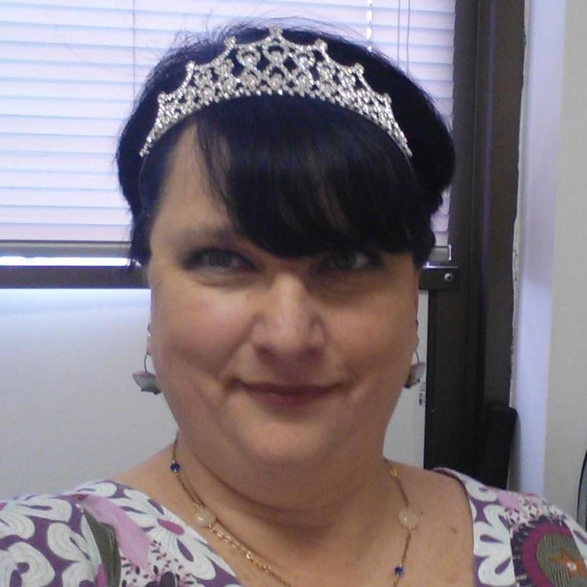 Krista W - Sales Associate