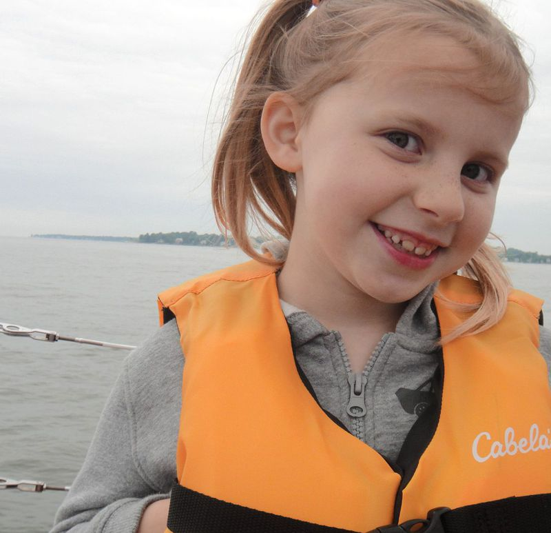 Brownie Sailing Programs in Annapolis