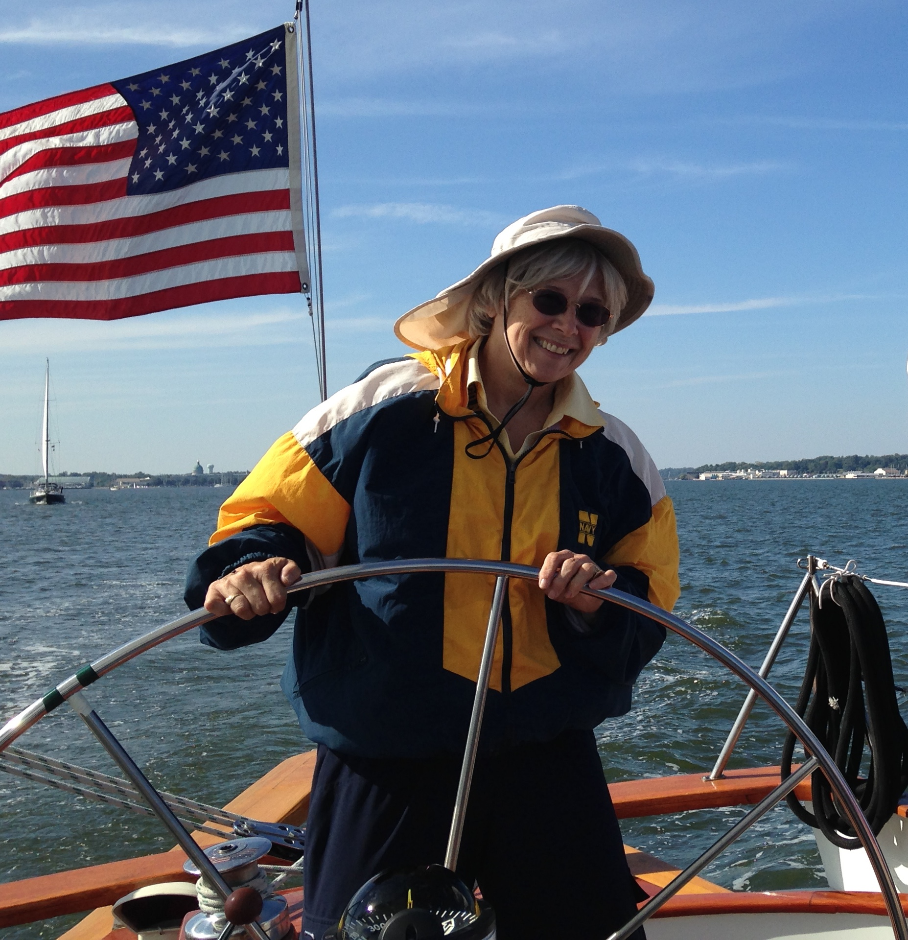 e43d7366ca8 History Monday Sunset Sails - Schooner Woodwind