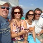 Wine-in-the-Wind Cruise