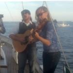 Sailing Cruises, Chesapeake Bay, Annapolis Marriott Waterfront Hotel, schooner