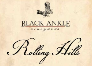 Rolling Hills Black Ankle Vineyards