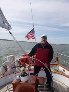 Sailing on the Woodwind