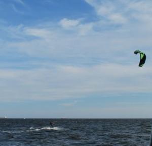 Woodwind Chesapeake Annapolis sailing boat