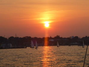 Goodnight Annapolis