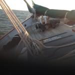 Sailing on Woodwind