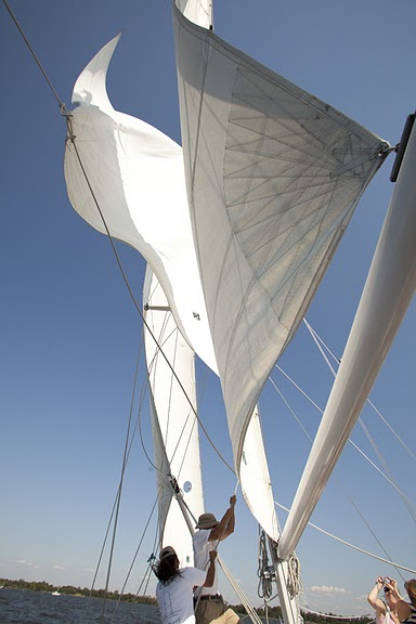 Help Sail or Relax