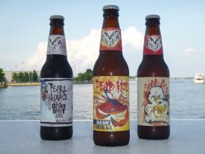 3 Fantastic beers to taste