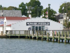 McNasby's Oyster House