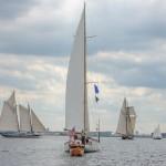 The Great Chesapeake Schooner Race Watch