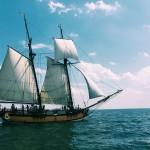Sultana sailing ship