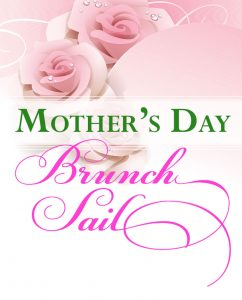 Mothers Day Brunch Sail