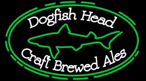 Dogfish Head Brunch while sailing