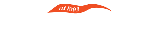 Schooner Woodwind 25th Anniversary logo
